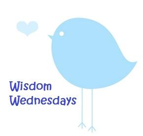 Wisdom Wednesday - meditation
