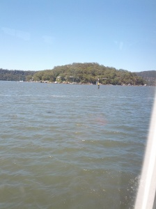 Dangar Island, NSW Photo (c) Megan S, December 2013